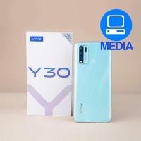 VIVO Y30 4/128 GB - Garansi Resmi