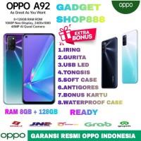 OPPO A92 RAM 8/128 GARANSI RESMI OPPO INDONESIA