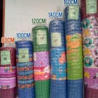 kasur palembang lantai motif kapuk - kasur lantai ukuran 80×200