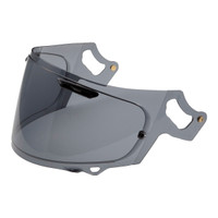 ARAI VAS-V MAX-V SHIELD Visor Helm Full Face (1058) Original - Smoke