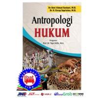 ORIGINAL-ANTROPOLOGI HUKUM-Dr.Beni Ahmad Saebani MSi