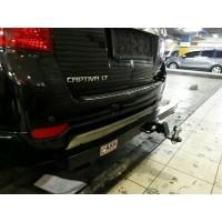 Towing Bar Belakang Derek ARB Chevrolet Captiva Full Bamper Limited