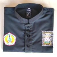 Baju Silat PSHT - Seragam Siswa Pencak Silat PSHT
