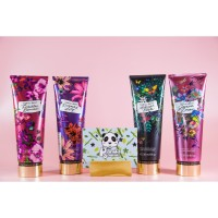Victoria's Secret Body Lotion Wonder Garden Series - Berries