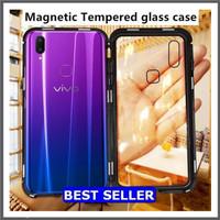AKSESORIS HANDPHONE PACIFIC MONEY ONE Magnetic case Vivo Y17 Y15 V15