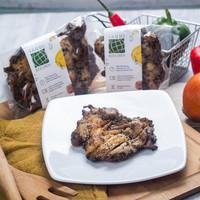 Rosemary Roasted Chicken