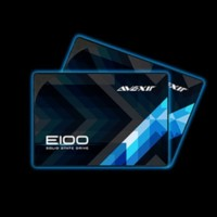 Avexir SSD E100 Series 120GB (R:550MB/s W:370 MB/s)