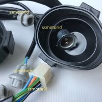 Fitting Socket Soket Cob Cop Lampu Motor Vario Techno 125 Komplit Set