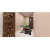 Pembuatan Custome Pembatas Ruangan, Bahan Berkualitas | Free Design 3D