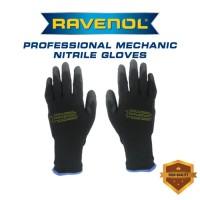 Sarung Tangan Nitrile / Professional Mechanic Nitrile Gloves