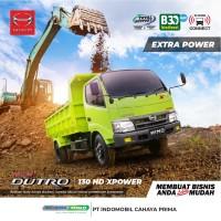 HINO Truck Dutro New 130 HD XPOWER
