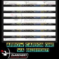 Arrow Easton Carbon One