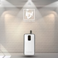 AIO Vapor Vape - Elux Nano 1100 mAh Authentic White