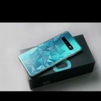 Xiaomi Redmi Note 9 Back Skin Garskin Diamond Anti Gores Belakang