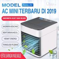 ARTIC AIR COOLER FAN Mini AC Portable USB High Quality Import - FZ-005