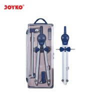Math Set Jangka Joyko MS-407