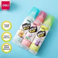 Deli EA21510 Flat plastic applicator Liquid Glue