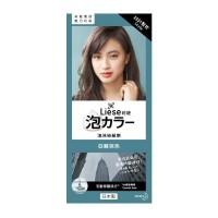 LIESE CREAMY BUBBLE HAIR COLOR / Ash Brown