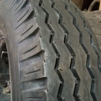 Ban Vulkanisir Truk Diesel 16-7.50