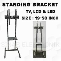 STANDING BRACKET TV LCD LED 19-50 INCH