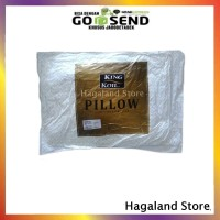 Bantal Kepala King Koil Dacron Pillow Terbaik Termurah