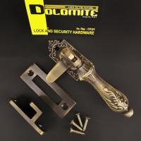 Kunci Jendela /Rambuncis antik Dolomite