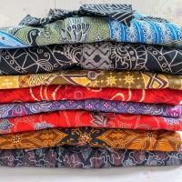 Batik Keris Men's Shirt