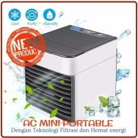ARTIC FAn AIR COOLER FAN Mini AC Portable USB Kipas Pendingin FZ-005