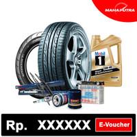 Automotive Bengkel MahaPutra Paket Pembelian