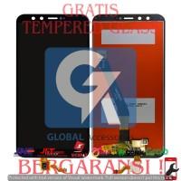 LCD + TOUCHSCREEN HUAWEI HONOR 9 LITE ORIGINAL 100% BERGARANSI - BLACK