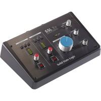Solid State Logic SSL 2+ - 2x4 USB Audio Interface