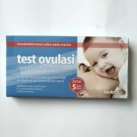 Baby test one med/ alat tes kesuburan one med