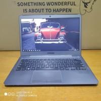 Laptop Ultrabook Samsung S3 AMD A4 Radeon RAM4GB HDD500GB