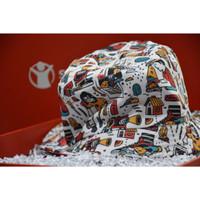 Bucket Hat Doodle Save the Children
