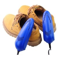 Taffware Pengering Sepatu Elektrik Shoes Dryer Deodorizing 10W 220V US