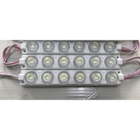 Lampu LED Module 6W 12 Volt / LED Modul 6 Mata Besar 6 Watt 12V