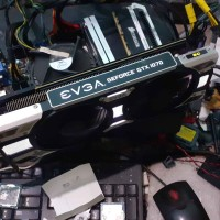 GTX 1070 8GB DDR5 256bit VGA Gigabyte Asus Zotac MSI DKK