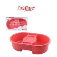 LustyBunny Bath Container Bak Mandi Bayi