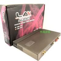 POWER AMPLIFIER LM AUDIO SPEAKER MOBIL SOUND SISTEM MOBIL POWER AUDIO