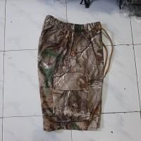 Celana camo perbakin/celana pendek cargo