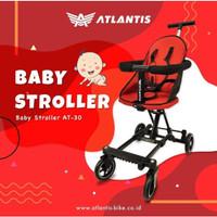 Baby Stroller Atlantis
