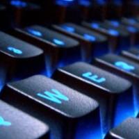 Keyboard ASUS TX300 Black