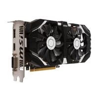 Dijual MSI GeForce GTX 1060 3GB DDR5 - 3GT OC Berkualitas