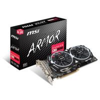Dijual MSI Radeon RX 580 8GB - Armor 8G OC Berkualitas