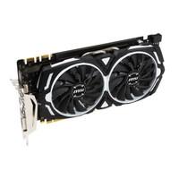 Dijual MSI GeForce GTX 1070 8GB DDR5 - Armor 8G OC Berkualitas