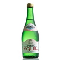 EQUIL Sparkling Mineral water 380 ml