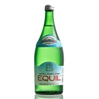 EQUIL Natural Mineral Water 760 ml