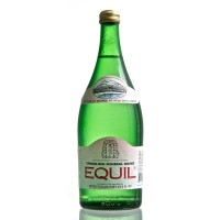 EQUIL Sparkling Mineral Water 760 ml