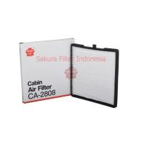 Filter Ac / Cabin Kia Picanto / Hyundai I10 CA-2808