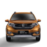 New Honda BR-V E CVT 2021 | DP Min